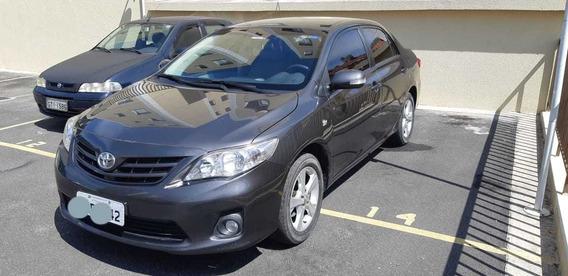 Toyota Corolla Xei 2.0 Automático 53 Mil Km