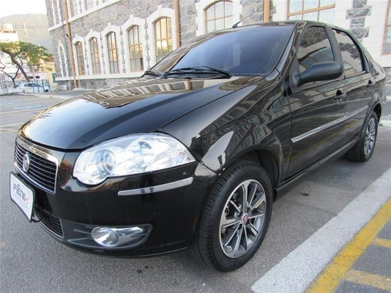 Fiat Siena 1.4 Mpi Fire Elx 8v Flex 4p Manual
