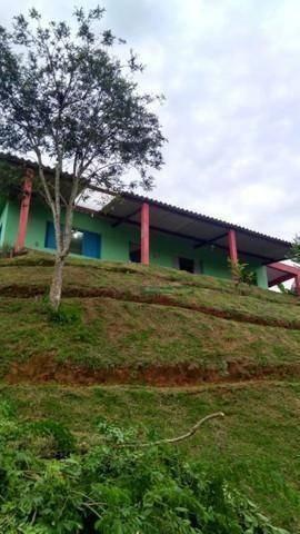 Imagem 1 de 10 de Chácara Com 2 Dormitórios À Venda, 922 M² Por R$ 250.000,00 - Parque Sao Benedito - Santa Isabel/sp - Ch0601