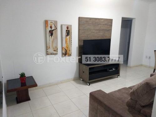 Apartamento Garden, 2 Dormitórios, 67 M², Bom Fim - 207932