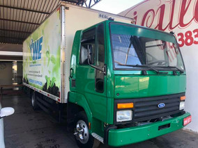 Ford Cargo 814