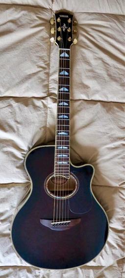 Guitarra Yamaha Apx1000 Electroacustica