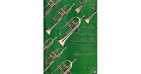 Método De Pistão, Trombone E Bombardino (português)