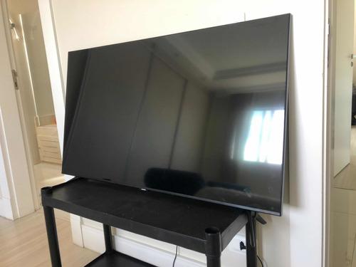 Imagem 1 de 4 de Tv Samsung Smart Crystal 50