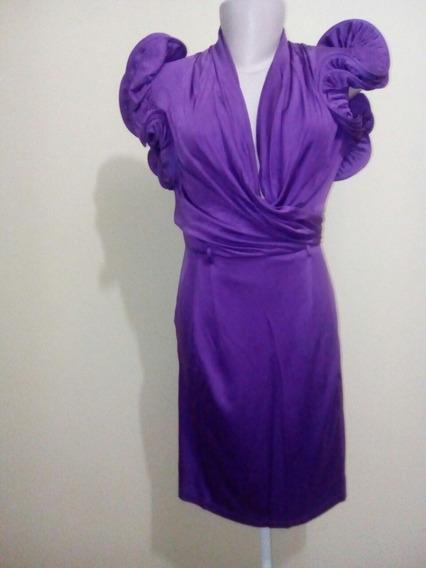 Vestido Catherine Malandrino Original Importado.