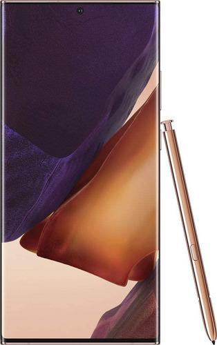 Imagen 1 de 1 de Samsung Galaxy Note 20 Ultra