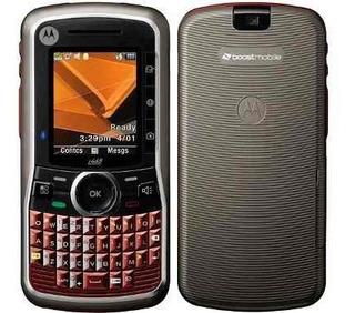 Celular Motorola Nextel I465
