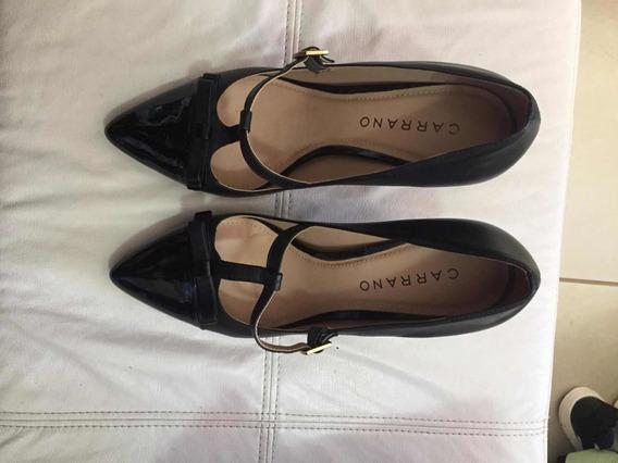 Sapato Boneca Carrano Nº39