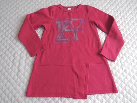 Moletom Juvenil Feminino Pink Tamanho 16 Blusa De Frio Inverno Outono Ótima Qualidade Seminovo Parcela Em 12x Sem Juros