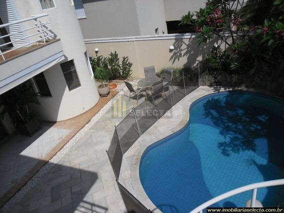 Casa 4 Dormitórios (4 Suítes) No Condomínio Damha I Em São Jose Do Rio Preto-sp - Ccd4168
