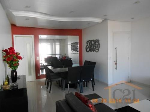 Apartamento, Venda, Santana, Sao Paulo - 6833 - V-6833