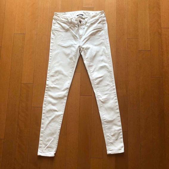 Pantalones American Eagle Blancos Mercado Libre