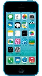 iPhone 5c Usado - Apenas Carcaça