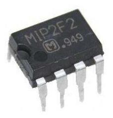 Mip2f2 Mip2f20mt Mip2f20 Ic Panasonic Controlador De Fuente