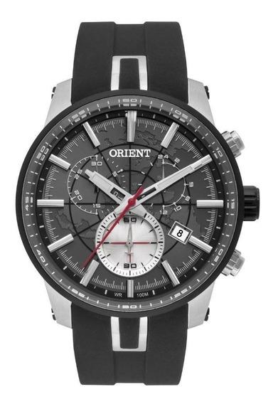 Relógio Orient Original Masculino Analógico Mbspc038 P1px