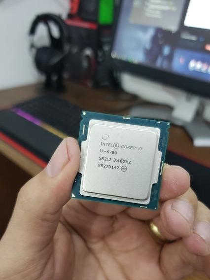 Processador I7 6700 6° Geração Lga 1151