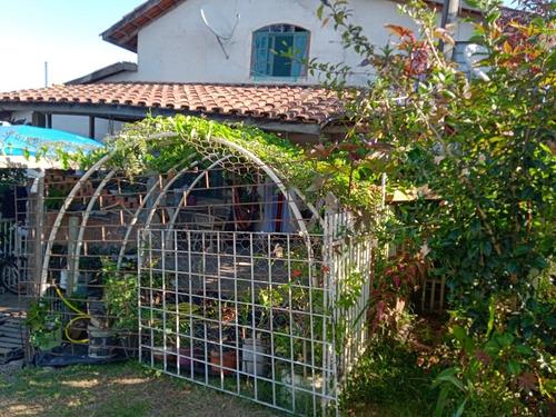 Chacara Casa Triplex Central