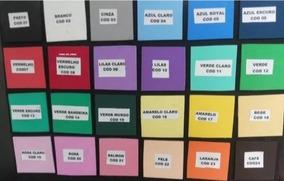 50 Fls De Eva Liso 40x60 2mm Espessura - Primeira Linha - A
