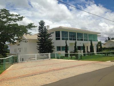 Casa Em Condomínio City Castelo, Itu/sp De 1870m² 8 Quartos À Venda Por R$ 12.000.000,00 - Ca231696