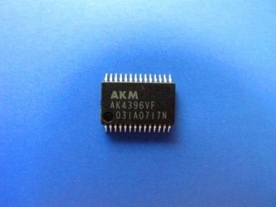 Akm 4396 Audio