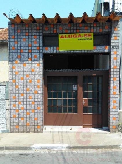 Sobrado Comercial Para Locação Em São Paulo, Casa Verde, 2 Banheiros - Soha0076