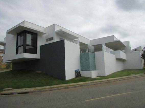 Casa Com 3 Dormitórios À Venda, 360 M² Por R$ 2.000.000 - Condomínio Belvedere Ii - Votorantim/sp, Próximo Ao Shopping Iguatemi. - Ca0021 - 67640576