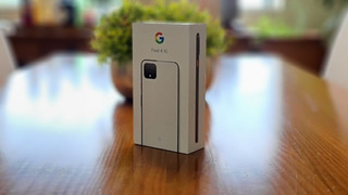 Google Pixel 4 Xl White 64gb Novinho, Na Caixa!