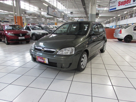 Gm Corsa Maxx 1.4 Ano 2010 Hatch