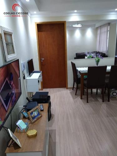 Imagem 1 de 11 de Apartamento A Venda - V-4394