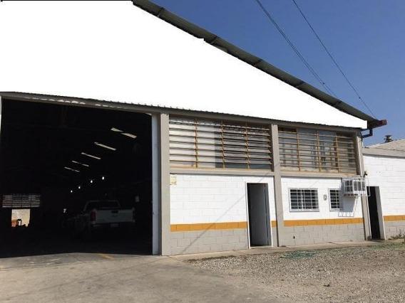 Comercial En Venta Zona Industrial Lara Rahco
