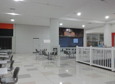 Local Comercial En Crystal Plaza Mall (id 12064)