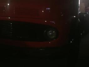 Mercedes Benz 1112 Chasis Largo - Freno Mixto