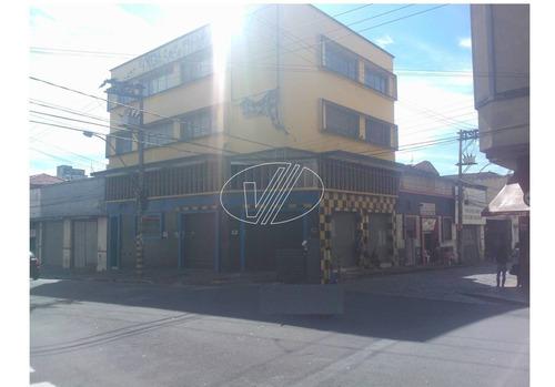 Imagem 1 de 10 de Prédio Para Aluguel Em Centro - Pr227234