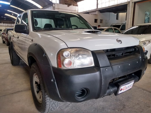 Frontier 2.8 Xe Tdi Electronic D/c 4x4.año 2008