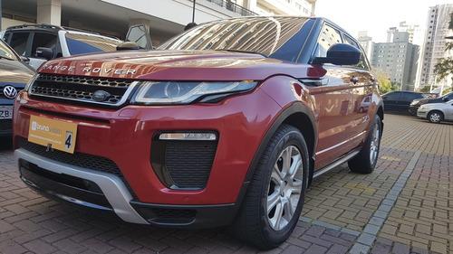 Land Rover Evoque 2.0 Si4 Se Dynamic 5p