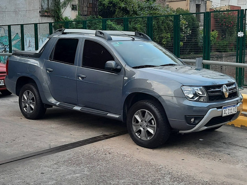 Renault Duster Oroch 2018 2.0 Privilege