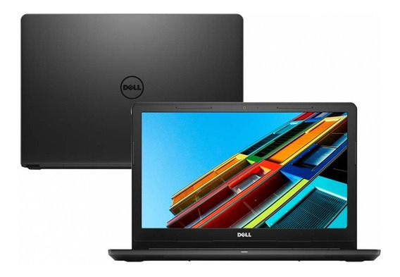 Notebook Inspiron 15 I15-3567-a30p 4gb, 1tb, 15,6 - Dell