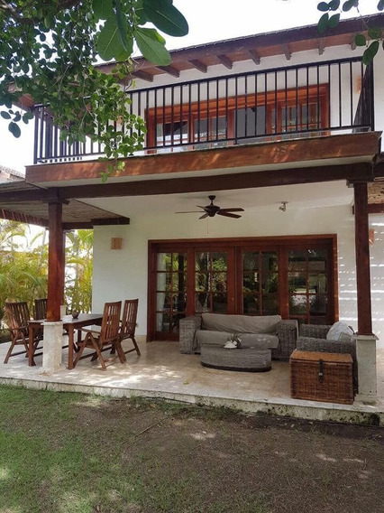 Villa En Cocotal Bávaro Punta Cana