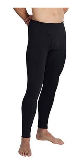 Calça Legging Térmica Segunda Pele Masculina Com Abertura