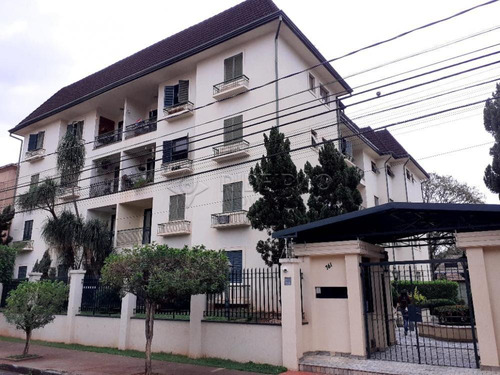 Imagem 1 de 10 de Apartamentos - Ref: V2455