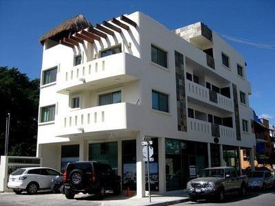 En Venta Condo-hotel, Playa Del Carmen P526