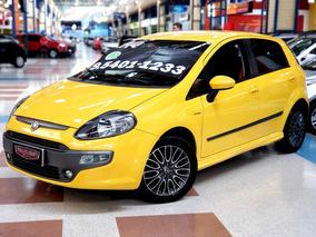 Fiat Punto Sporting At 1.8 Flex Completasso!! Maravilhoso !!