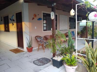 Casa Em Gravatá, Navegantes/sc De 300m² 4 Quartos À Venda Por R$ 380.000,00 - Ca141282