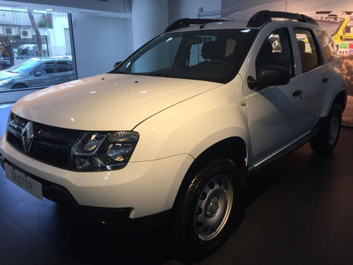 Renault Duster Expression 1.6 0km Año 2021 No Full Suv (sg).