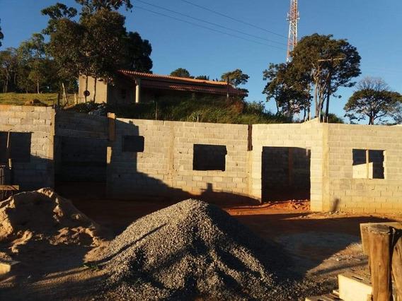 Chácara Em Faze De Construção
