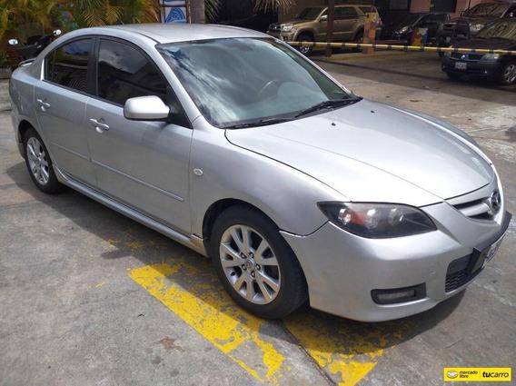 3 Mazda .
