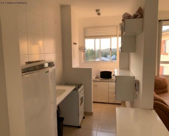 Apartamento À Venda No Edifício Viva Verde - Sorocaba/sp - Ap10281 - 68180515