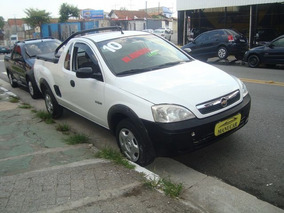 Chevrolet Montana 1.4 Mpfi Conquest Cs 8v 2010
