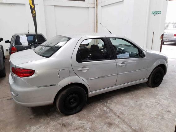 Fiat Siena 1.4 Con Gnc