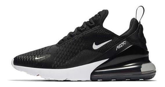 Tênis Nike Masculino Ai Max 270 Casual